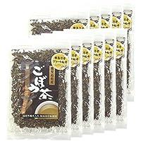 ごぼう茶 国産 70g×11袋セット 巣鴨のお茶屋さん 山年園