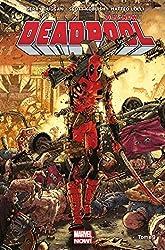All-new Deadpool - Tome 02 de Scott Koblish