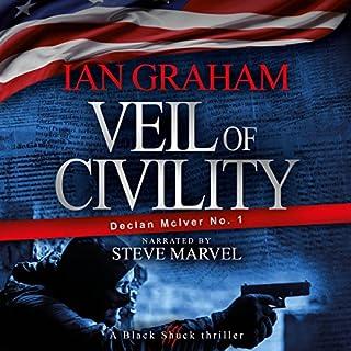 Couverture de Veil of Civility