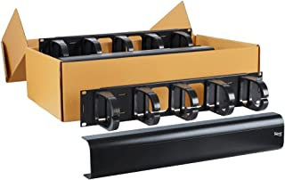 ICC - ICCMSCMAV2 - Panel, Cable Management Interbay, 2 RMS, 6 Pack of ICCMSCMA52