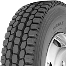 IRONMAN I-370 Commercial Truck Tire - 295/75-22.5 144L