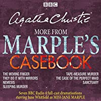 More from Marple's Casebook: Full-cast BBC Radio 4 dramatisations (Miss Marple)