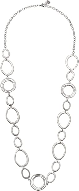 """Long Link Necklace 32"""""""