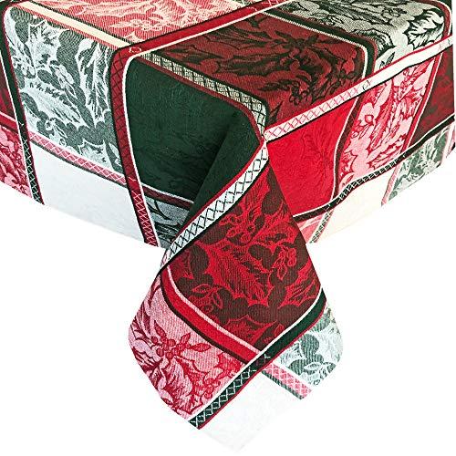 mantel verde tela fabricante Lintex
