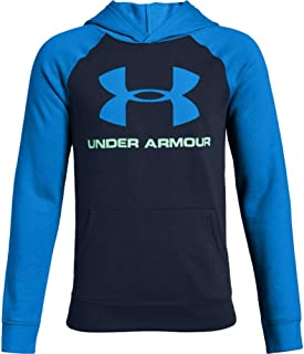 Under Armour TRAINING TOPS LONG SLEEVES KIDS 1325328-408-Youth