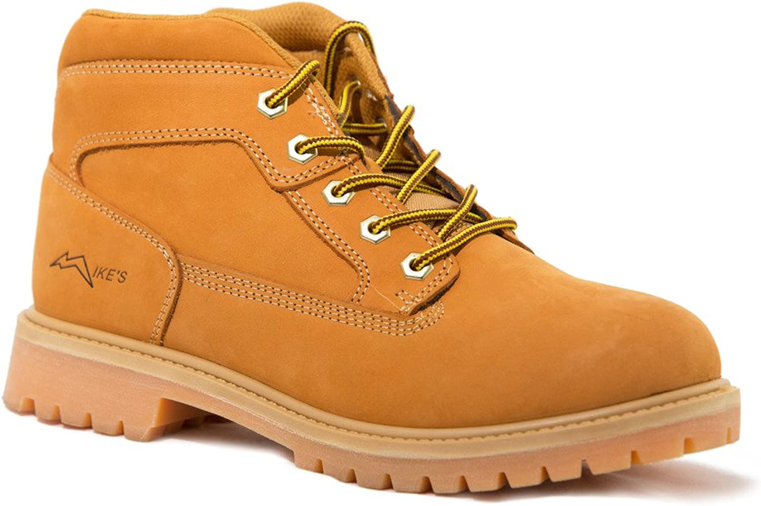 Mikes Mens All-Leather 5  Field Boot