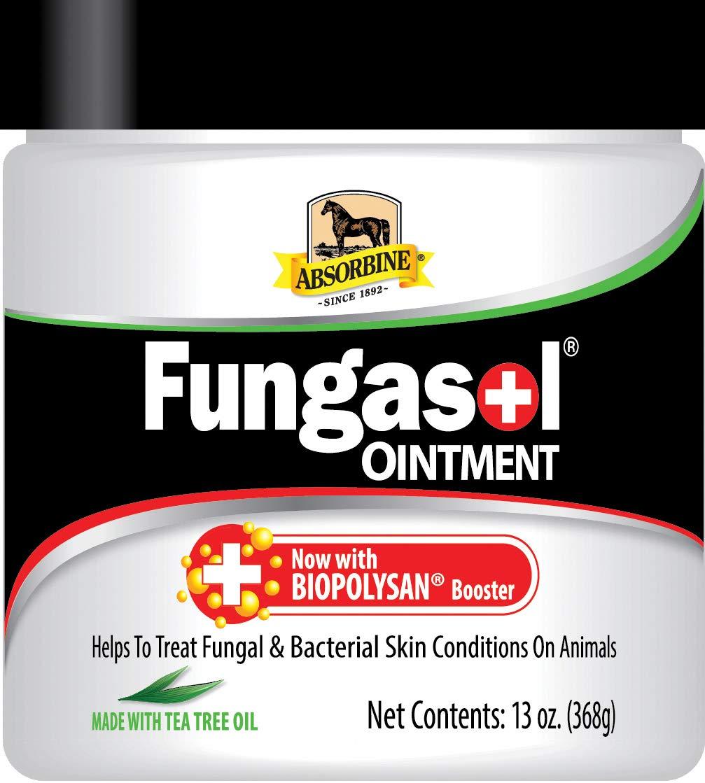 Absorbine Fungasol Superlatite Ointment Philadelphia Mall