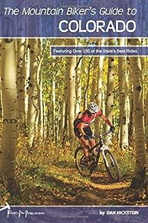The Mountain Biker's Guide to Colorado