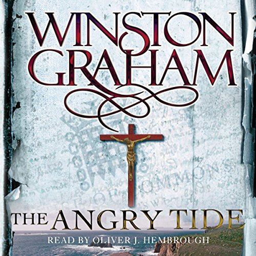The Angry Tide audiobook cover art