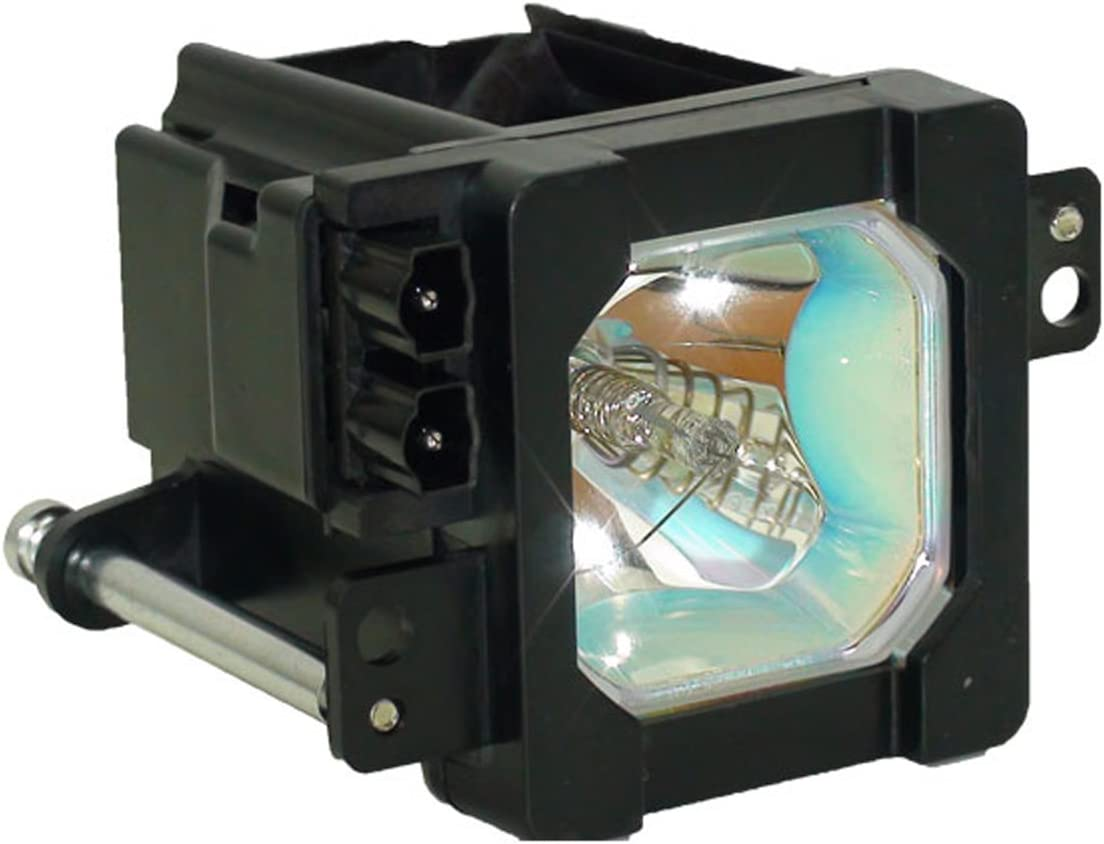 Lamp Replacement for JVC TS-CL110UAA OEM Bare Bulb