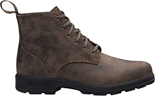 Blundstone Unisex 1930 - Lace-Up Original Series 6.5 M Rustic Brown