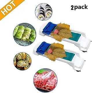 vegetable meat roller