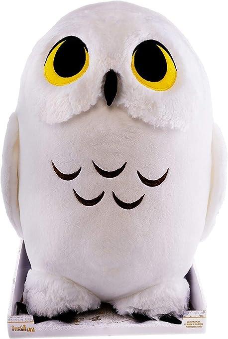 Funko Peluche Hedwig Grande Exclusivo - Harry Potter: Amazon ...