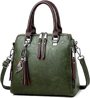 Vismiintrend Stylish Leather Bag for Women   Trendy Shoulder Sling Top Handle Satchel Handbag   Side Bag for women   Women...