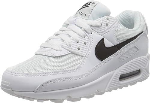 Nike Air Max 90, Scarpe da Corsa Unisex-Adulto
