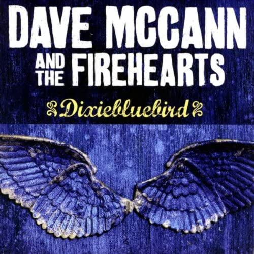 Dave McCann and the Firehearts