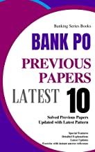 Bank PO Previous Year Solved Papers : Mocktime Publication