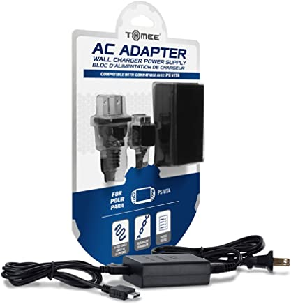 Tomee AC Adapter for PS Vita