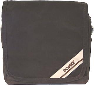Domke F-5XZ Shoulder Bag (Brown Waxwear Finish)