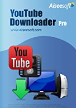 Aiseesoft YouTube Downloader Pro [Download]