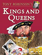 Hutchinson Book of Kings And Queens