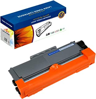 NEXTPAGE TN660 TN630 High Yield Black Toner Cartridge Replacement for Brother DCP L2540DW L2520DW L2540DW L2740DW L2720DW L2700DW HL L2380DW L2320D L2340DW L2360DW (TN660 1Pack)