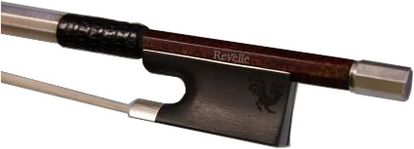 Revelle Woody Violin Bow for Size Intermediate Full High order Max 51% OFF