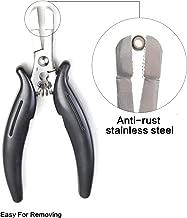 Neitsi Fusion Bond Crusher Tool for Keratin Hair Extensions