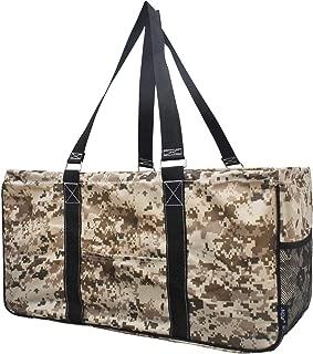 Digital Camo NGIL Utility Tote Bag