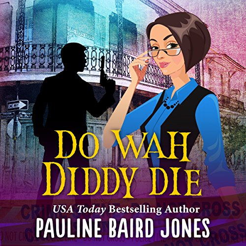 Do Wah Diddy Die audiobook cover art