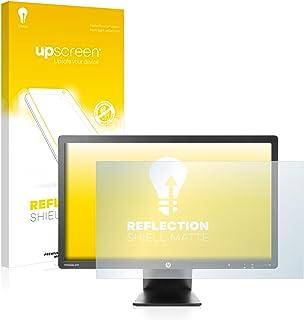 upscreen Protector Pantalla Mate Compatible con HP EliteDisplay E231 Película