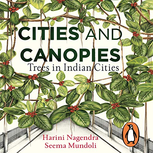 Cities and Canopies cover art