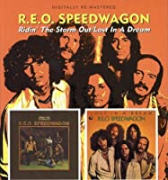 Ridin` The Storm/Lost In A Dream / Reo Speedwagon by Reo Speedwagon (2008-04-29)