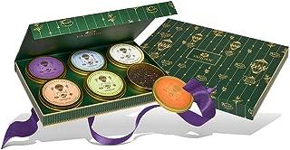 VAHDAM, World Tea Private Reserve Gift Set - 6 Teas in Sampler Gift Box   OPRAH's FAVORITE TEA 2018   100% Natural Ingredinets   Holiday Gifts for Dad   Gifts for Men   Men Gifts   Tea Gifts Set