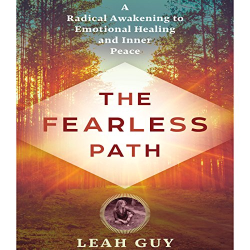 The Fearless Path audiobook cover art