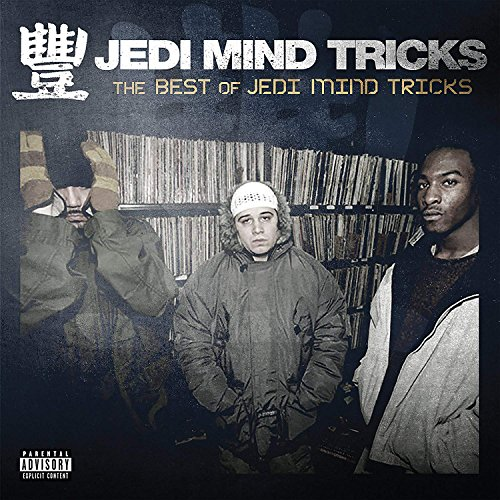 The Best Of Jedi Mind Tricks