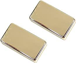 humbucker covers gold