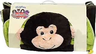 Hugfun Slumber Bag- Monkey