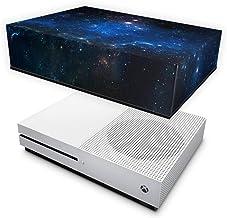 Capa Anti Poeira para Xbox One S Slim - Universo Cosmos