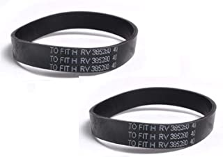Vacuum Parts & Accessories Hoover Upright Vacuum Belts 38528-027 38528-040