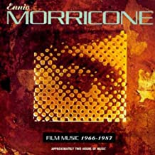 Best the music of ennio morricone cd Reviews