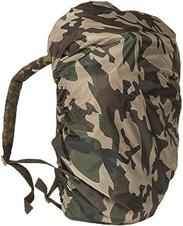 BW - Funda impermeable para mochila, estilo militar, color verde
