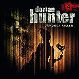 Dorian Hunter – Das Wachsfigurenkabinett