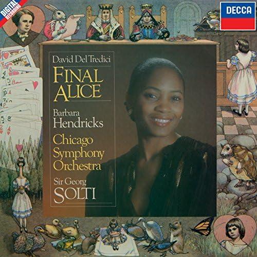 Barbara Hendricks, Chicago Symphony Orchestra & Sir Georg Solti
