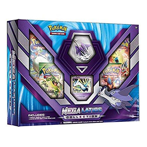 Pokemon Mega Latios Collection