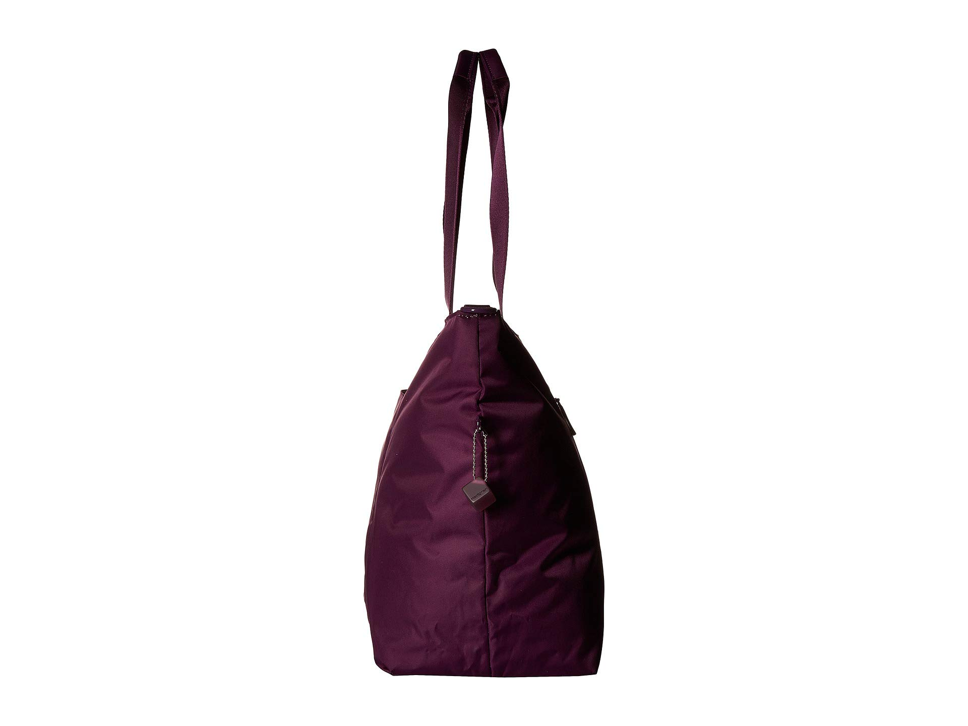 Purple Swing Tote Hedgren With Passion Rfid Large P8nPOWxH