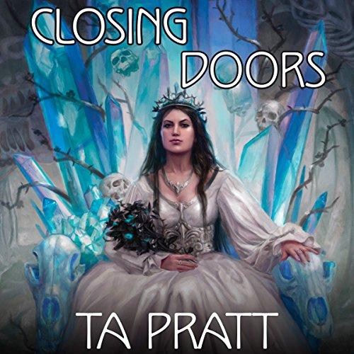 Closing Doors audiobook cover art