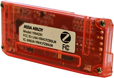 Modulo de Comunicação Zigbee YRL sem fio, Yale 05434001-0, para fechaduras YRL221 e YRL 220L