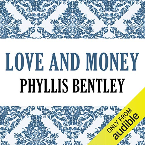 Love and Money cover art