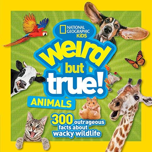 1000 animal facts - 3